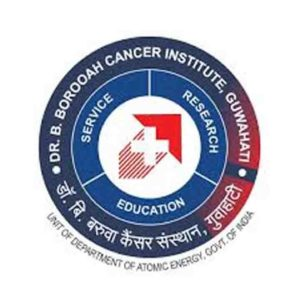 Dr. B Borooah Cancer Institute Recruitment